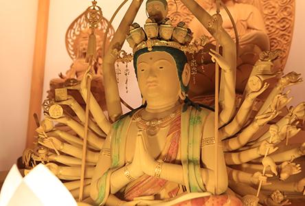 仏像の作り方